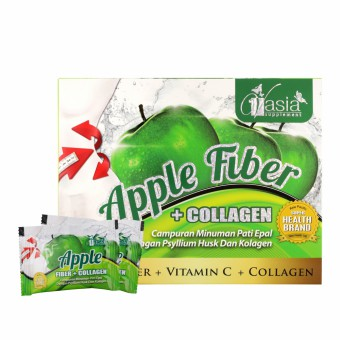 Apple Fiber + Collagen