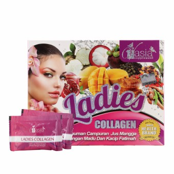 Ladies Collagen - Sachet