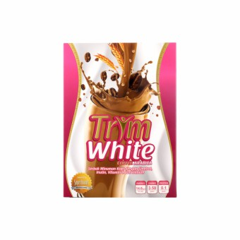 TRYM WHITE - COFFEE ARABICA